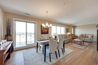 Main Photo: 401 2755 109 Street in Edmonton: Zone 16 Condo for sale : MLS®# E4209381