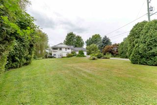 Main Photo: 18760 ADVENT Road in Pitt Meadows: West Meadows House for sale : MLS®# R2484798