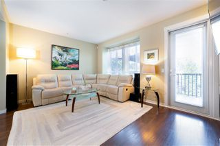 """Photo 2: 57 2418 AVON Place in Port Coquitlam: Riverwood Townhouse for sale in """"THE LINKS"""" : MLS®# R2489425"""