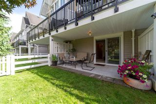 """Photo 26: 57 2418 AVON Place in Port Coquitlam: Riverwood Townhouse for sale in """"THE LINKS"""" : MLS®# R2489425"""