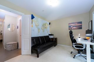 """Photo 22: 57 2418 AVON Place in Port Coquitlam: Riverwood Townhouse for sale in """"THE LINKS"""" : MLS®# R2489425"""