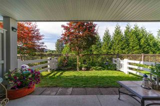 """Photo 25: 57 2418 AVON Place in Port Coquitlam: Riverwood Townhouse for sale in """"THE LINKS"""" : MLS®# R2489425"""