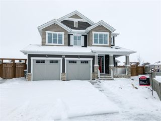 Photo 1: 128 ROSEMOUNT Court: Beaumont House for sale : MLS®# E4212388