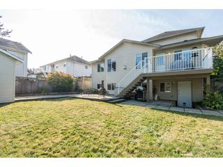 "Photo 33: 33755 VERES Terrace in Mission: Mission BC House for sale in ""Veres Terrace"" : MLS®# R2494592"