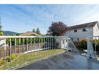 "Photo 37: 33755 VERES Terrace in Mission: Mission BC House for sale in ""Veres Terrace"" : MLS®# R2494592"