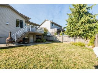 "Photo 34: 33755 VERES Terrace in Mission: Mission BC House for sale in ""Veres Terrace"" : MLS®# R2494592"