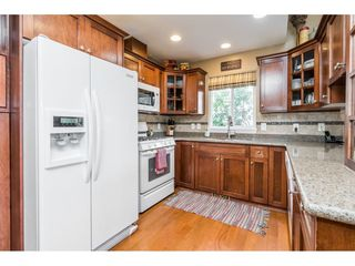 "Photo 15: 33755 VERES Terrace in Mission: Mission BC House for sale in ""Veres Terrace"" : MLS®# R2494592"