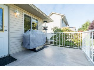 "Photo 36: 33755 VERES Terrace in Mission: Mission BC House for sale in ""Veres Terrace"" : MLS®# R2494592"