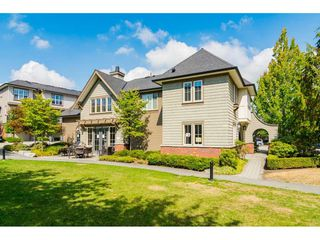 """Photo 27: 27 14838 61 Avenue in Surrey: Sullivan Station Townhouse for sale in """"Sequoia"""" : MLS®# R2494973"""