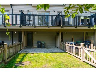 """Photo 26: 27 14838 61 Avenue in Surrey: Sullivan Station Townhouse for sale in """"Sequoia"""" : MLS®# R2494973"""