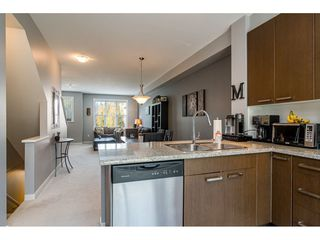 """Photo 12: 27 14838 61 Avenue in Surrey: Sullivan Station Townhouse for sale in """"Sequoia"""" : MLS®# R2494973"""