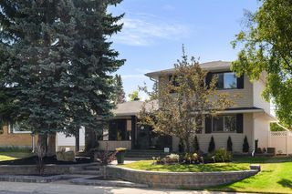 Photo 2: 639 WILLESDEN Drive SE in Calgary: Willow Park Detached for sale : MLS®# A1041833