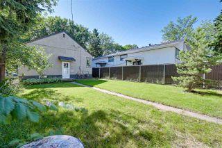 Photo 29: 9742 81 Avenue in Edmonton: Zone 17 House for sale : MLS®# E4222211