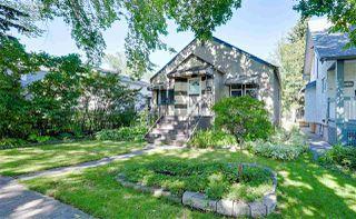 Photo 32: 9742 81 Avenue in Edmonton: Zone 17 House for sale : MLS®# E4222211