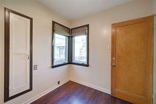 Photo 19: 9742 81 Avenue in Edmonton: Zone 17 House for sale : MLS®# E4222211