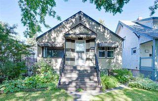 Photo 31: 9742 81 Avenue in Edmonton: Zone 17 House for sale : MLS®# E4222211