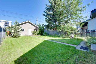 Photo 28: 9742 81 Avenue in Edmonton: Zone 17 House for sale : MLS®# E4222211