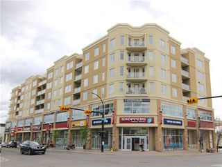 Photo 1: 315 3410 20 Street SW in Calgary: South Calgary Apartment for sale : MLS®# A1052619