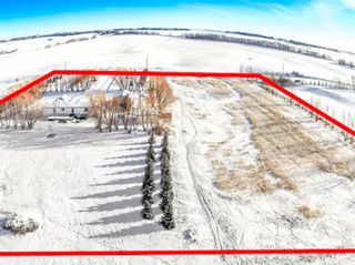 Photo 49: 333072 Range Road 263: Rural Kneehill County Detached for sale : MLS®# A1056668