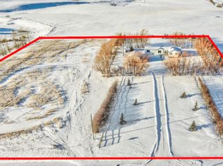 Photo 1: 333072 Range Road 263: Rural Kneehill County Detached for sale : MLS®# A1056668