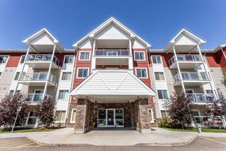 Photo 1: 204 2229 44 Avenue in Edmonton: Zone 30 Condo for sale : MLS®# E4224111