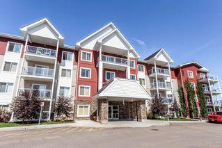 Photo 2: 204 2229 44 Avenue in Edmonton: Zone 30 Condo for sale : MLS®# E4224111