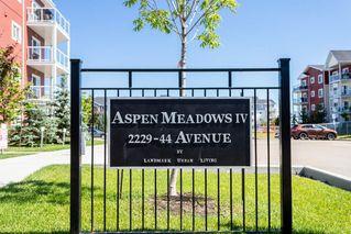 Photo 3: 204 2229 44 Avenue in Edmonton: Zone 30 Condo for sale : MLS®# E4224111