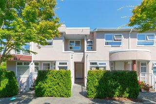 Photo 4: 9 478 Culduthel Rd in : SW Gateway Row/Townhouse for sale (Saanich West)  : MLS®# 862683