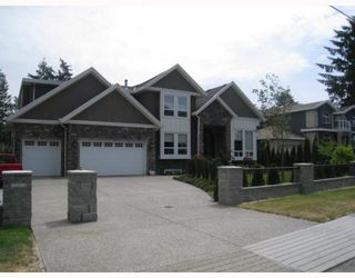 Photo 2: 3530 PHILLIPS AV in Burnaby: House for sale : MLS®# V772188