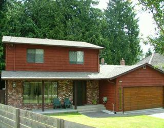 Photo 1: 778 CREEKSIDE Crescent in Gibsons: Gibsons & Area House for sale (Sunshine Coast)  : MLS®# V600013