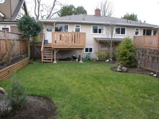 Photo 10: 1073 Davie St in Victoria: Residential for sale : MLS®# 289115
