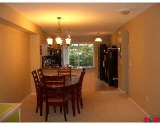 "Photo 9: 77 15871 85TH Avenue in Surrey: Fleetwood Tynehead Townhouse for sale in ""Huckleberry"" : MLS®# F2716364"
