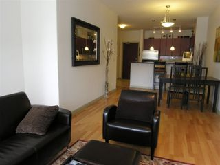 """Photo 9: 410 14 E ROYAL Avenue in New_Westminster: Fraserview NW Condo for sale in """"VICTORIA HILL"""" (New Westminster)  : MLS®# V655718"""