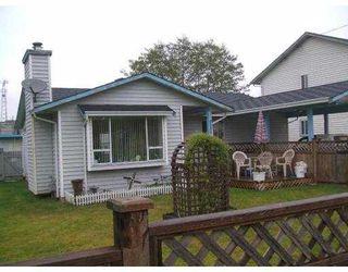 Photo 2: 20255 OSPRING Street in Maple_Ridge: Southwest Maple Ridge House for sale (Maple Ridge)  : MLS®# V687167