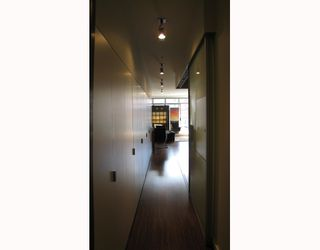 "Photo 3: 504 1228 HOMER Street in Vancouver: Downtown VW Condo for sale in ""THE ELLISON"" (Vancouver West)  : MLS®# V712393"