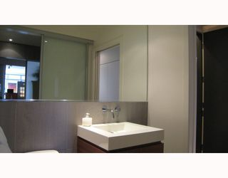 "Photo 8: 504 1228 HOMER Street in Vancouver: Downtown VW Condo for sale in ""THE ELLISON"" (Vancouver West)  : MLS®# V712393"