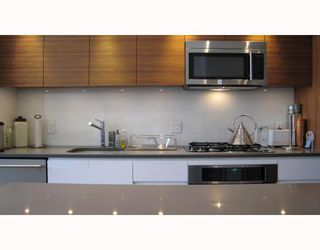 "Photo 5: 504 1228 HOMER Street in Vancouver: Downtown VW Condo for sale in ""THE ELLISON"" (Vancouver West)  : MLS®# V712393"