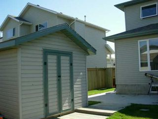 Photo 9: : Cochrane Residential Detached Single Family for sale : MLS®# C3233787