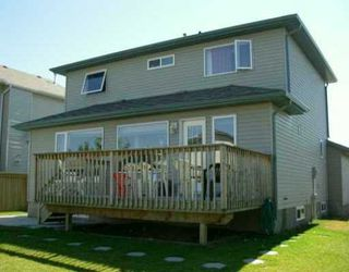 Photo 2: : Cochrane Residential Detached Single Family for sale : MLS®# C3233787