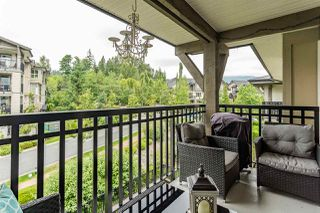 Photo 15: 407 3082 DAYANEE SPRINGS BOULEVARD in Coquitlam: Westwood Plateau Condo for sale : MLS®# R2389604