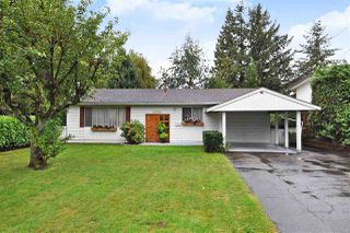 Main Photo: 20328 123 Avenue in Maple Ridge: Northwest Maple Ridge House for sale : MLS®# R2406251