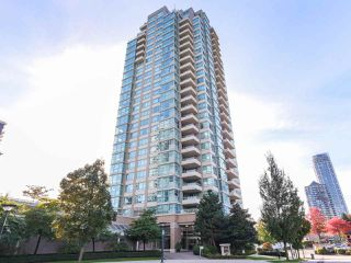 "Photo 1: 703 4388 BUCHANAN Street in Burnaby: Brentwood Park Condo for sale in ""BUCHANAN WEST"" (Burnaby North)  : MLS®# R2412011"