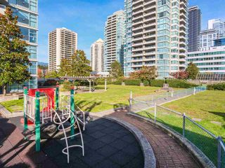 "Photo 18: 703 4388 BUCHANAN Street in Burnaby: Brentwood Park Condo for sale in ""BUCHANAN WEST"" (Burnaby North)  : MLS®# R2412011"