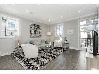"""Photo 8: 9 7056 192 Street in Surrey: Clayton Townhouse for sale in """"BOXWOOD"""" (Cloverdale)  : MLS®# R2417579"""