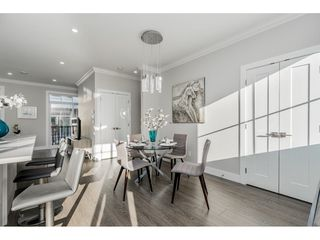 """Photo 3: 9 7056 192 Street in Surrey: Clayton Townhouse for sale in """"BOXWOOD"""" (Cloverdale)  : MLS®# R2417579"""