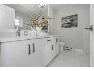 """Photo 13: 9 7056 192 Street in Surrey: Clayton Townhouse for sale in """"BOXWOOD"""" (Cloverdale)  : MLS®# R2417579"""