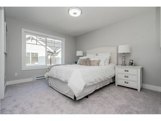 """Photo 11: 9 7056 192 Street in Surrey: Clayton Townhouse for sale in """"BOXWOOD"""" (Cloverdale)  : MLS®# R2417579"""
