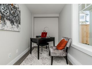 """Photo 18: 9 7056 192 Street in Surrey: Clayton Townhouse for sale in """"BOXWOOD"""" (Cloverdale)  : MLS®# R2417579"""