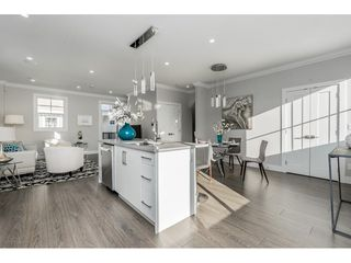 """Photo 4: 9 7056 192 Street in Surrey: Clayton Townhouse for sale in """"BOXWOOD"""" (Cloverdale)  : MLS®# R2417579"""