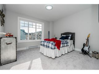 """Photo 15: 9 7056 192 Street in Surrey: Clayton Townhouse for sale in """"BOXWOOD"""" (Cloverdale)  : MLS®# R2417579"""